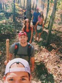 hikings